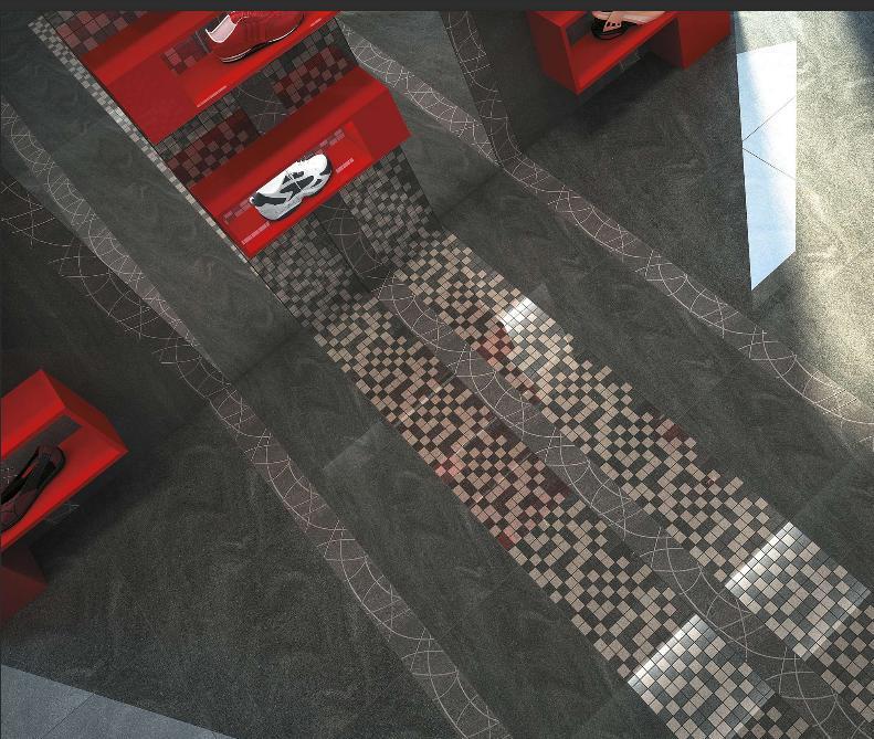 Подови мозайки