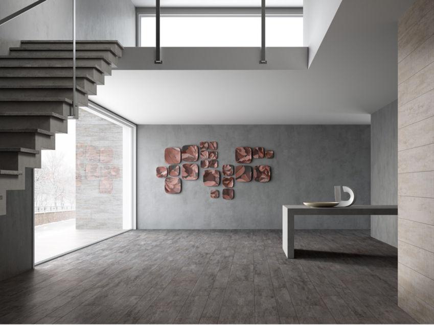 PLANK by Leonardo Ceramica S.p.A