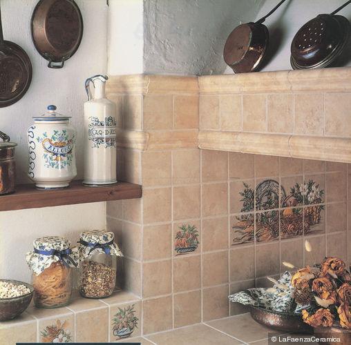 ROMAN STONE by La Faenca Ceramica